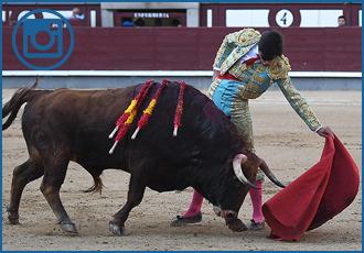 DETALLES 'El objetivo' de Julián López