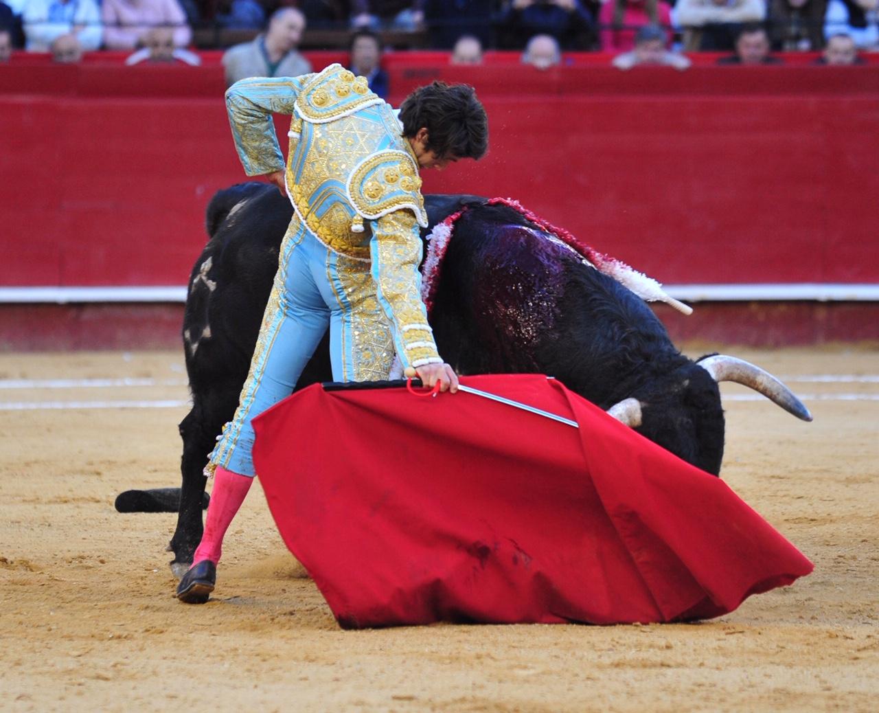 VALENCIA Con toros de Jandilla y Vegahermosa