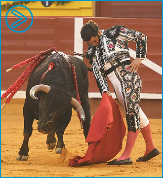 VÍDEO del triunfo de Morante en Illescas