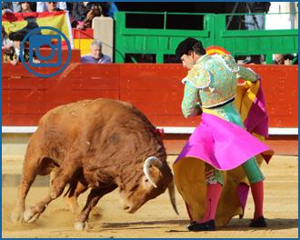 GALERÍA Buena corrida de Juan Pedro Domecq