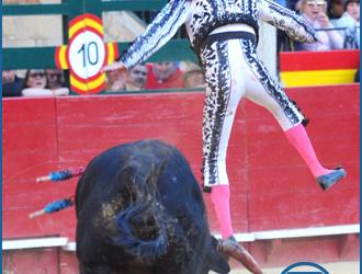 SECUENCIA FOTOGRÁFICA del percance de Ponce