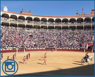 FOTOGRAFÍAS de la corrida de Victorino Martín