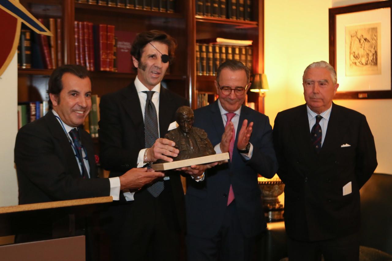 PREMIO Del Real Club de Andalucía 'El Aero'