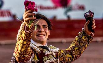 MÁS FESTEJOS celebrados en México