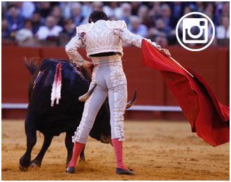 GALERÍA de la corrida de Sevilla