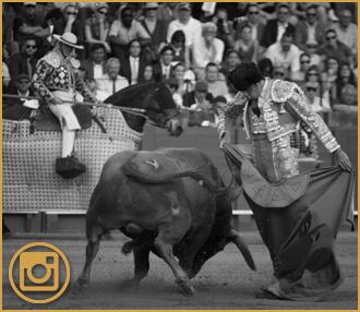 CRÓNICA FOTOGRÁFICA de la 9º de Sevilla