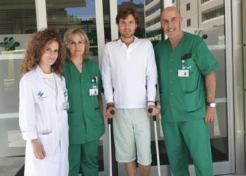 NOTICIAS Tras la cornada sufrida en Madrid