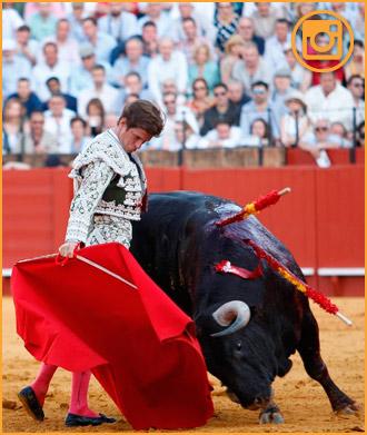 FOTOGALERIA De la 4ª de abono de Sevilla