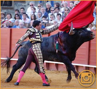 FOTOGALERÍA De la corrida de Miura de Sevilla