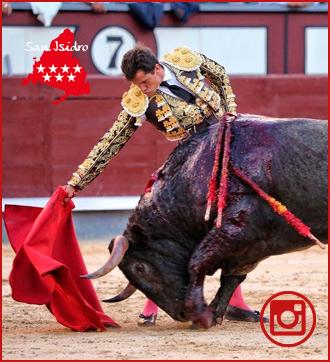 MADRID Buena actuación malograda con la espada