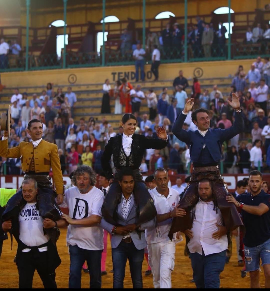 JEREZ Feria del Caballo