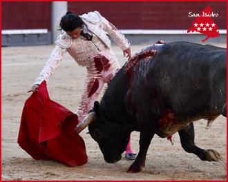 MADRID Así vio la terna la novillada