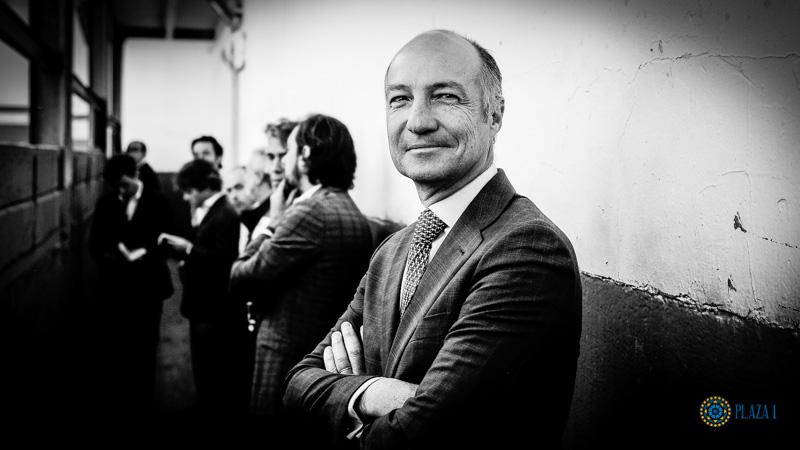 Juan Pedro Domecq: 'Ese ritmo y duración en plazas de primeras son dignos  de destacar' | mundotoro.com