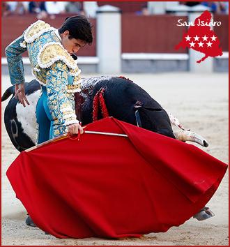 FOTOGALERIA De la 18ª de San Isidro