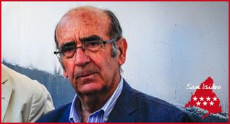 DECLARACIONES Adolfo Martín, ganadero