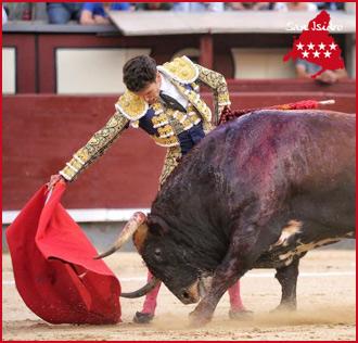 DECLARACIONES del torero extremeño