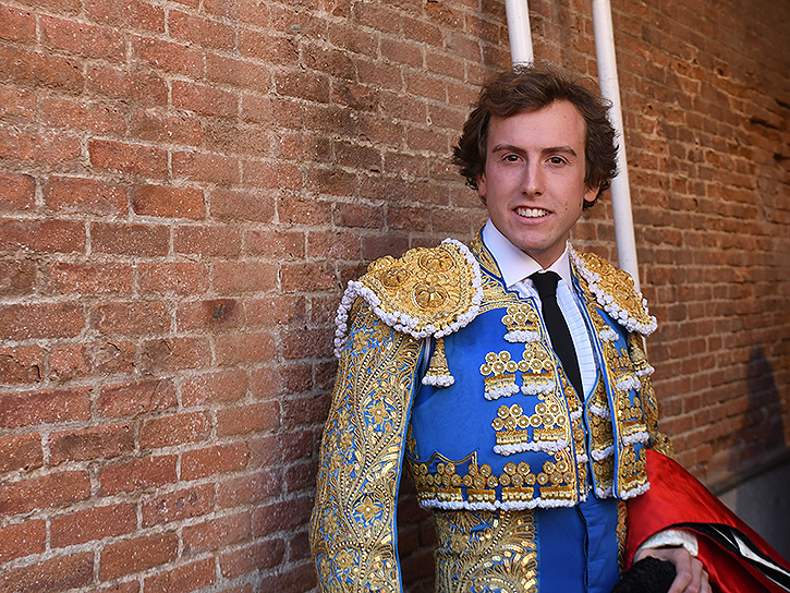 NOTICIAS Tras su grave percance en Madrid