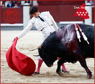 GALERÍA del festejo en Las Ventas