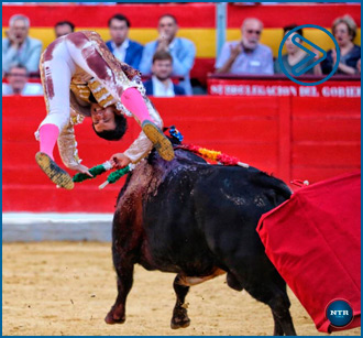 GRANADA Feria del Corpus