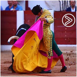 VÍDEO de la torera faena de Morante en Zamora