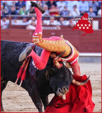 MADRID Feria de San Isidro