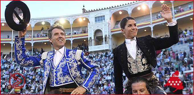 MADRID Crónica de la 26ª de la Feria de San Isidro