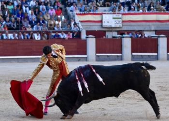 MADRID En la antepenúltima de San Isidro
