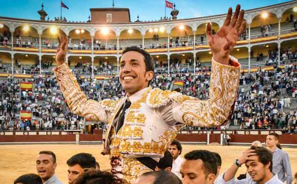 NOTICIAS Tras el percance del valenciano