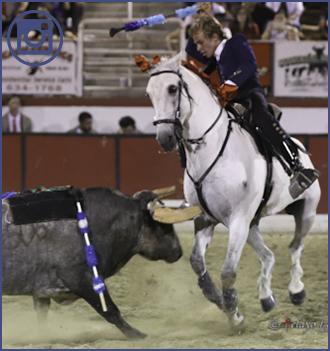 EEUU Corrida concurso de ganaderías