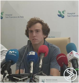 VIDEO El torero habló sobre su recuperación