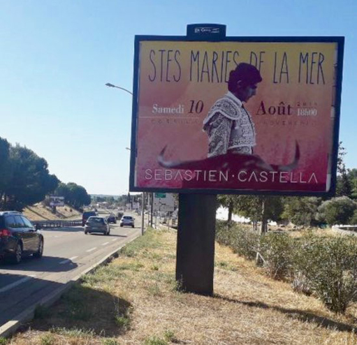 NOTICIAS Para su compromiso en St. Marie de la Mer