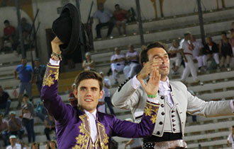 PREMIOS Feria del Ángel