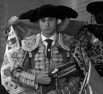 ENTREVISTA El madrileño, protagonista en Burgos