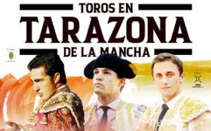 Tarazona De La Mancha Presenta Su Cartel Mundotoro