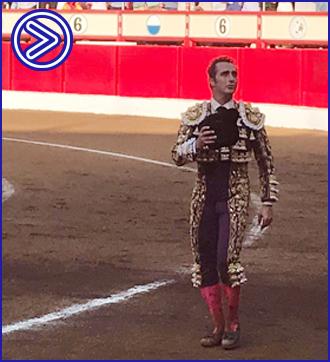 SANTANDER Oreja, el palco le dejó sin Puerta Grande
