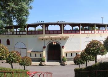orthez plaza de toros
