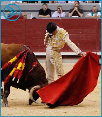 BURGOS Pablo Aguado, vuelta al ruedo