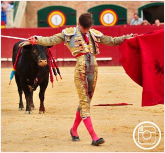 VALENCIA Primera de la Feria de Julio