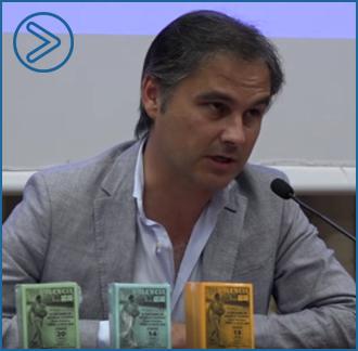 NOTICIAS Presentación del serial de Valencia