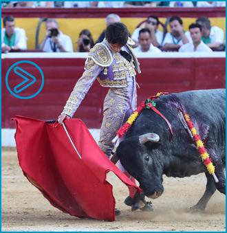 HUESCA De una variada corrida de Adolfo Martín