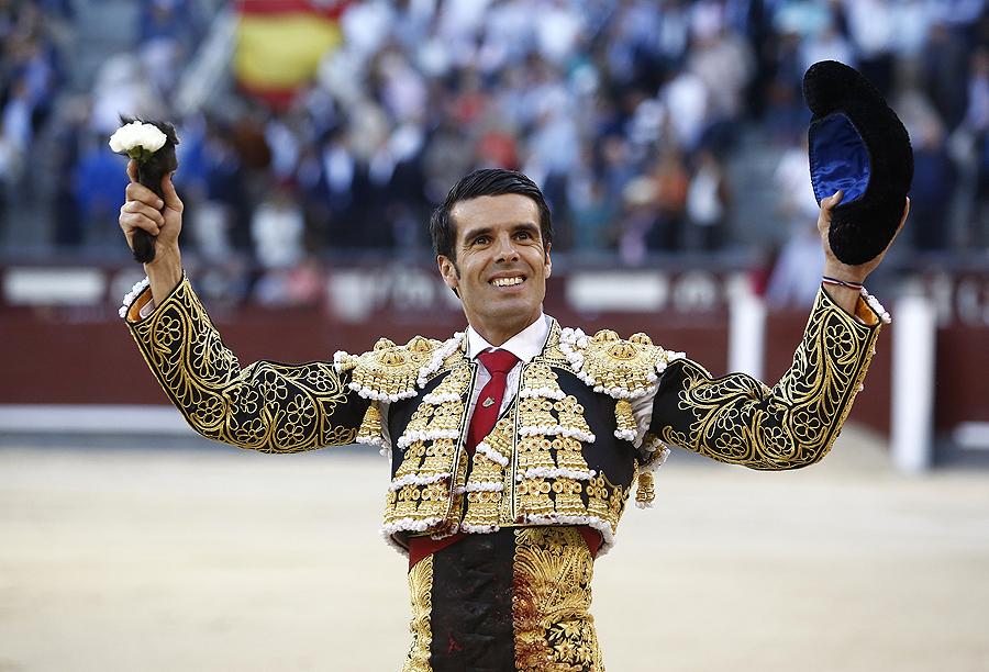 Emilio de Justo-Las Ventas-29-05-19-Toros de Victorino-Foto Paloma Aguilar