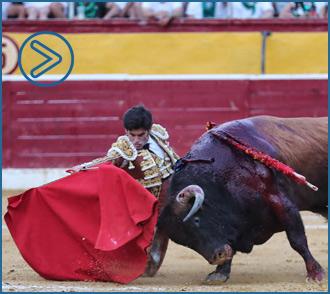 HUESCA Feria de la Albahaca