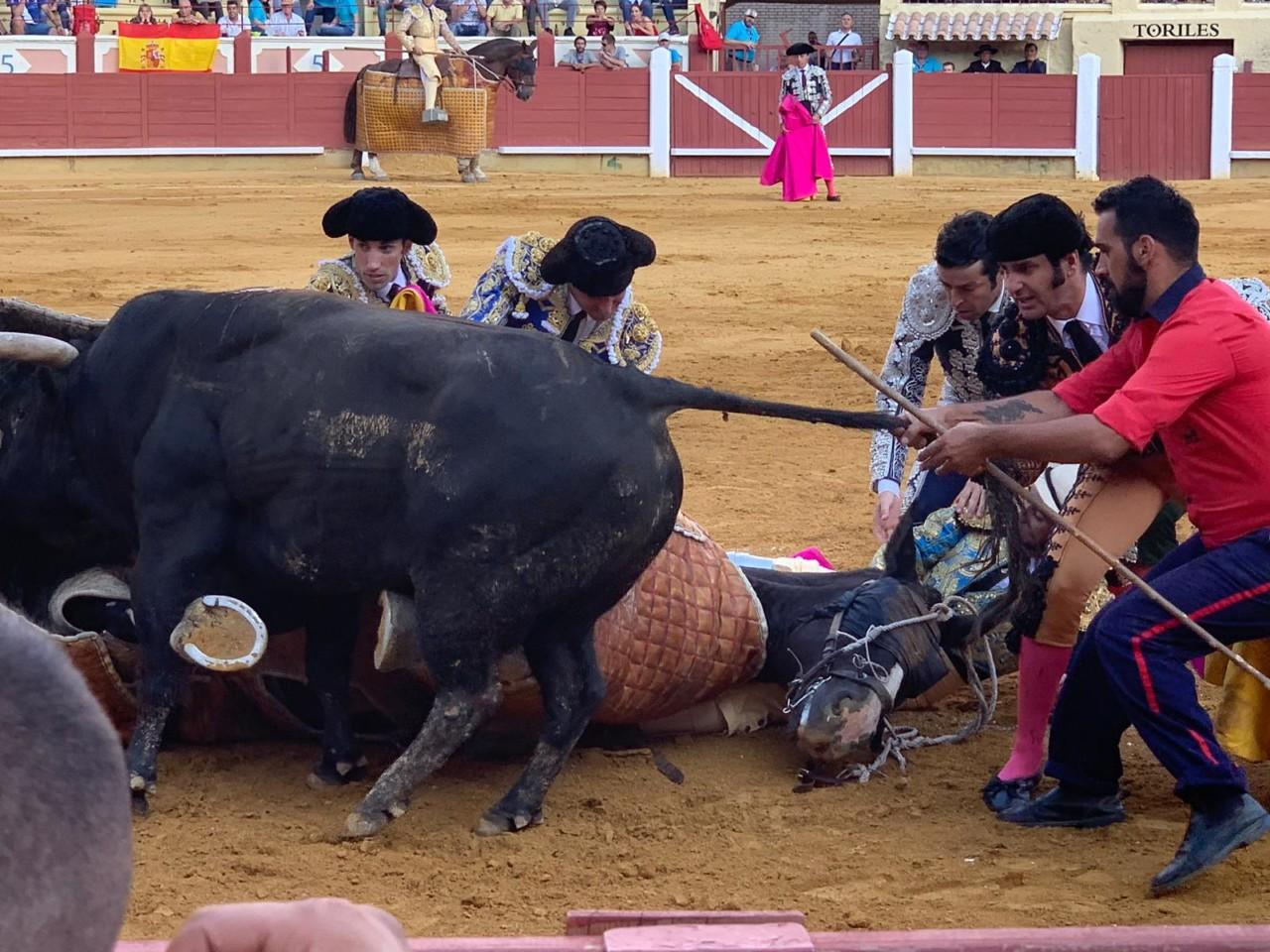 CUENCA Feria de San Julián