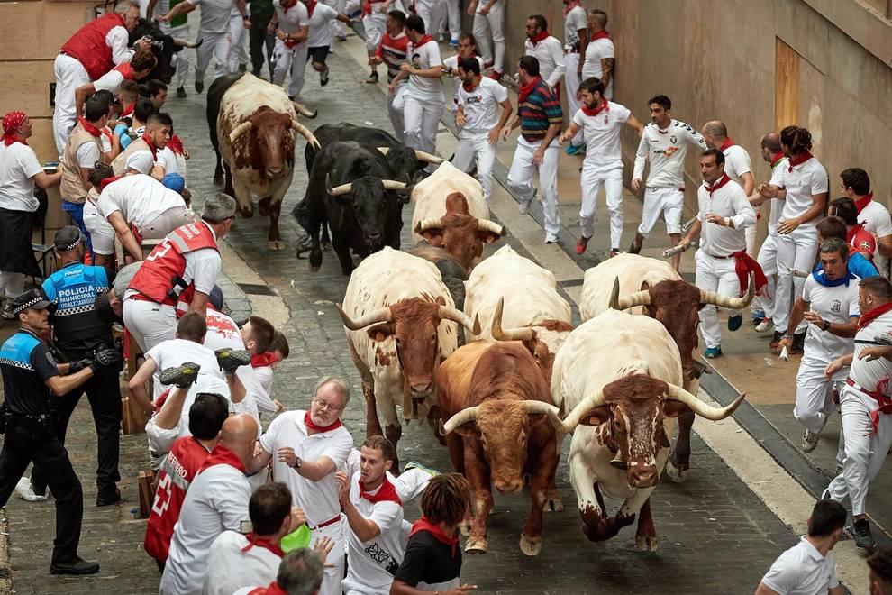 NOTICIAS Tras su exitoso paso por San Fermín
