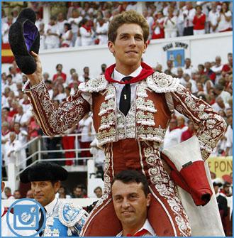 DAX Importante Álvaro Lorenzo, oreja