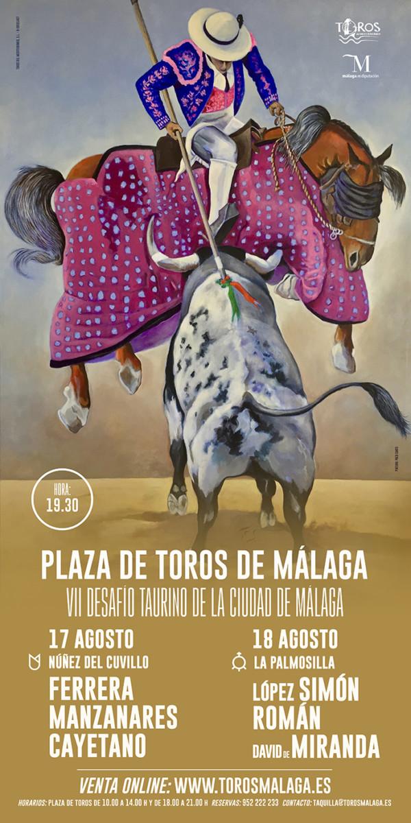 NOTICIAS Y la exposición de pintura de Paco Canto