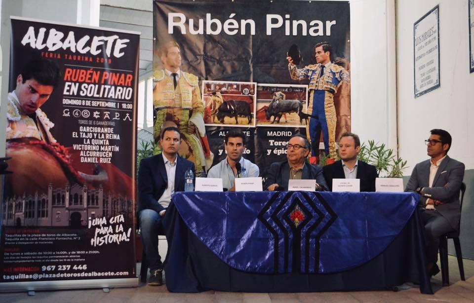 NOTICIAS Presentada en Albacete