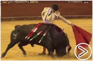 VIDEO Presentación de nota en Almería