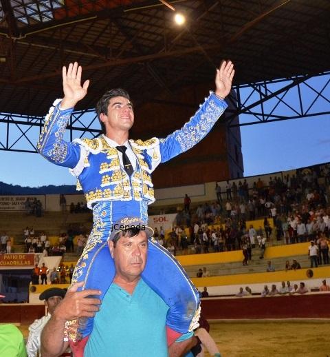 VENEZUELA Última de Feria