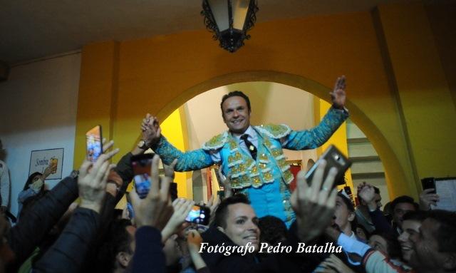 MOITA Gran noche del español en la primera de Feria